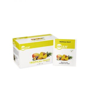 600.606 Sunleaf enveloppe tropical Fruit