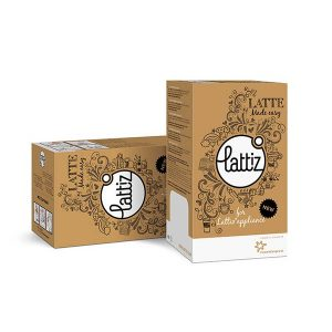76533 Lattiz Bag-in-Box