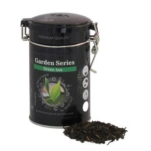 STG40170F Garden Series Tin Green