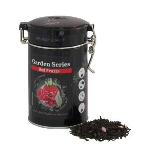 STG40174F Garden Series Tin Red Fruits