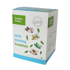 STG40346 Garden Series Ppiramide Early Morning Breakfast box
